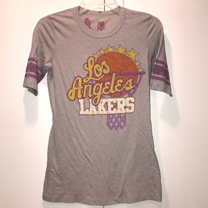 Tops - LA Lakers T-shirt